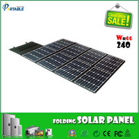 Fashion professional 240W sunpower buy solar cells