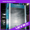 high-safety and energy efficient dipping paint drying oven---SLJ-3