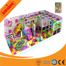 Children Indoor Playground kids Indoor Soft Play Children Indoor play gym for sale