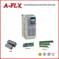 Lift AC inverter L1000A SUITABLE FOR ALL TYPE ELEVTATOR