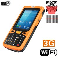 Jepower HT380A Android Handheld Barcode Scanner PDA