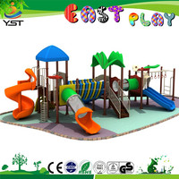 2015 China Kids Favorite Hot Imported CE Approved Used Commercial Playground Equipment Sale
