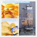 Yb-688k chips de patata dulce de envasado automático de la máquina( 0086- 15721273088)