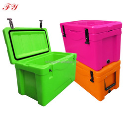 roto molded chilly bin