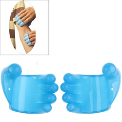 Hands Massage Mitts for Human Body