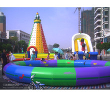 best service commercial grade water park construction