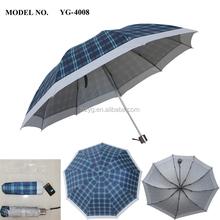 Lovely design one big image on the umbrella
