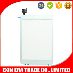 For ipad mini 2 touch digitizer,touch panel for ipad mini 2,original for ipad mini 2 touch screen high quality