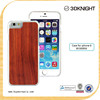 High quality wooden pattern cheap mobile phone case/wood phone cover for iphone 6