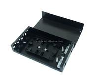 FC/ST termination box fiber 8 ports core fiber optic electrical splice box