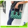 2016 new girl style travel handmade PU gift handbag