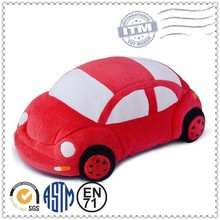 Top Quality Professional Design Cute stuffed toy, children small toy cars