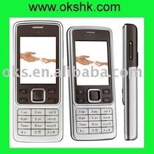 original mobile phone with Java 6300