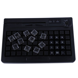 High quality usb programmable keyboard