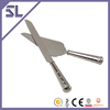 Stainless Steel Cake Server Fashion Design Silicone Butter Scraper China Silverware Supplier