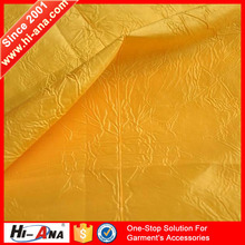 hi-ana fabric1Rapid and efficient cooperation Cheaper fabric polyester