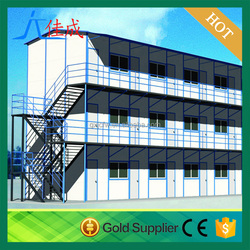 Large and great Design Prefabricated warehouse&building structure workshop
