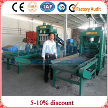 Building Templates production of hookah charcoal tablet press machine