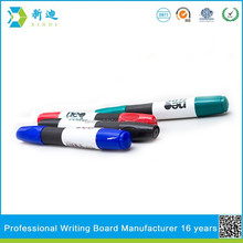 easable write body marker pen write on china