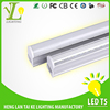 Hot sales energy saving t8 led sensor tube Newest rotating end cap www red tube com