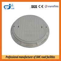 pvc manhole