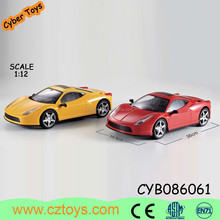 2015 newest 4 channel 1:14 RC car toy included battery made in China for kids and adults with EN71/7P /ASTM/HR4040