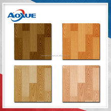 safe and durable pvc vinyl flooring for the home using