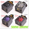 2015 High quality power supply APFC version Atx Switch Power Supply 550w