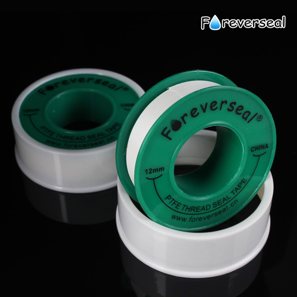12mm haute pression 100 % PTFE vierge pure