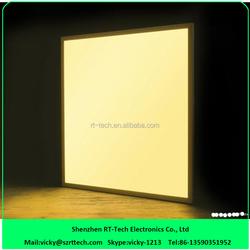 CE ROHS ETL 2ft*2ft 36w 40w led panel light