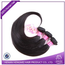 2015 new products hot sale beauty 5a 100% Wholesale Virgin Brazilian Remy Hair