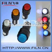 FL1-103 side mirror traffic bike turn signal brake lights