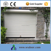 Residential Entry Door/Motorized Aluminum roller shutter door/Aluminum garage door