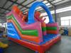 EN 14960 mini used mini inflatable slides for sale