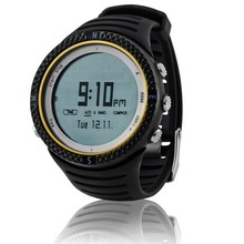 Trending hot products/watch altimeter barometer compass/fashion watch