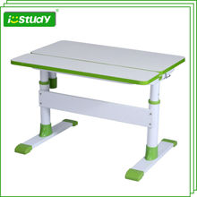 ISTUDY Unique design Kids ergonomic table and chair for studying