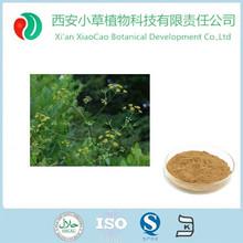 Chinese herb medicine bupleurum extract powder manufacturer price