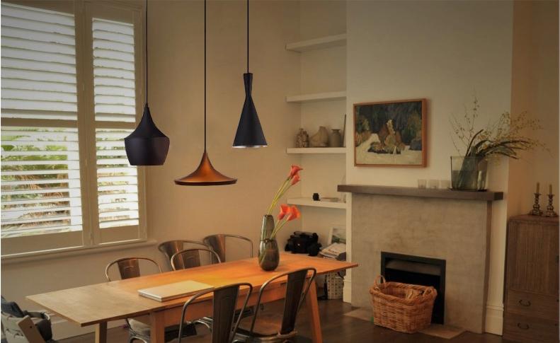 glusci - esszimmer lampen pendelleuchten ~ interessante ideen