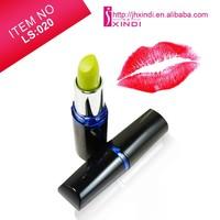 Moisturized lipstick long lasting fruit color lipstick with vitamin no logo waterproof lipstick