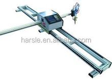 Famous brand harsle Brand CNC Cutting Machine Plasma