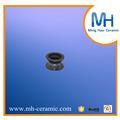 Propiedades de zirconia materiales cerámicos