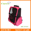Convenient Fold And Carry Pet Trolley Bag With Two Wheels