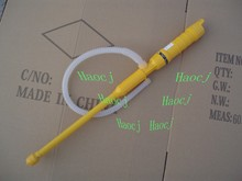 de batería alimentado bombas de agua en color amarillo