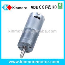 Motor del limpiaparabrisas de alta calidad para su uso en vehículos