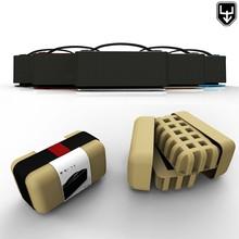 New product final manufacturer private model X05 V4.0 new ewa a102 bluetooth mini speaker