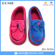 warm home woman shoes made in china