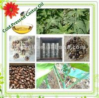 Farwell Cold Pressed Castor Oil (Chinese Castor seed)