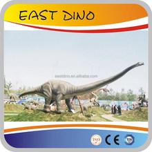 Amusement Park Mechanical Animation Statues Robot Dinosaur