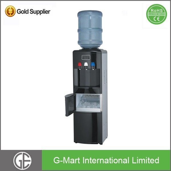 Countertop Ice Machine With Water Line : Countertop Water Dispenser Ice Maker - Buy Water Dispenser Ice Maker ...