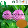 Natural Red Clover Extract 8% 60% Isoflavones Trifolium Pratense
